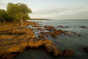 Coastal Sunset #6